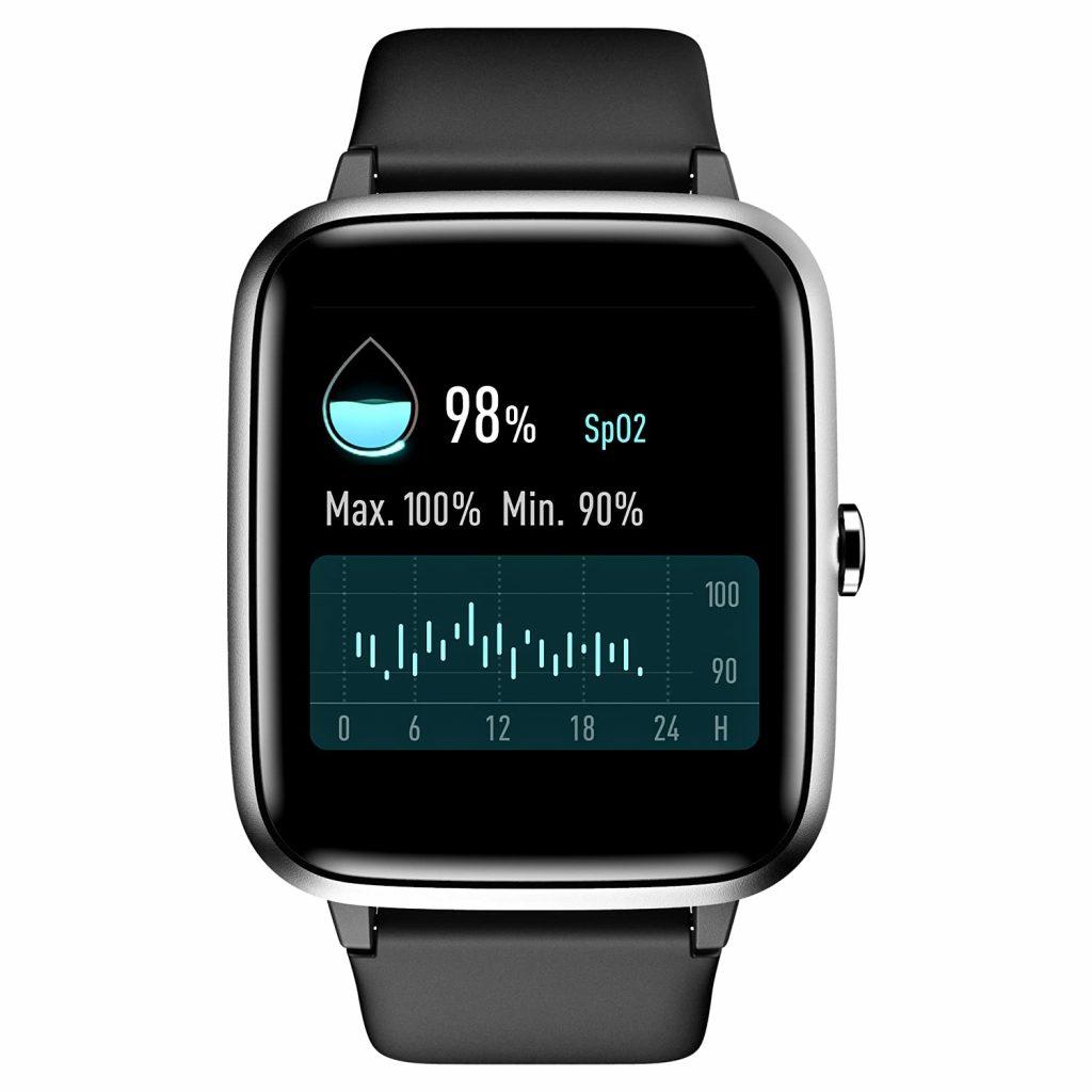 Best smartwatch under RS.5000